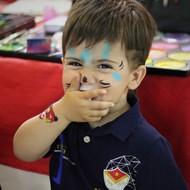 День защиты детей в Красафчиках